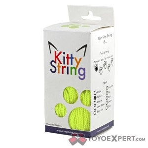 kitty string normal
