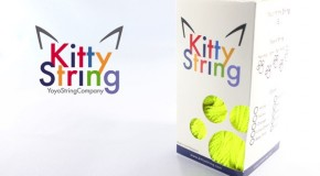 Kitty String Restock!