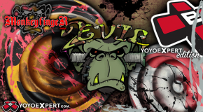 The MonkeyfingeR 2Evil Releases Thursday!