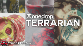 New One Drop Terrarian, Gauntlet, & Rebirth!