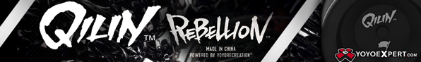 rebellion qilin