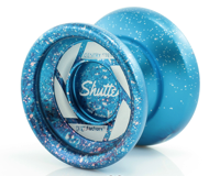 New YoYoFactory – Shutter, Horizon, & Czech Point!