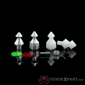 yoyofactory spin top