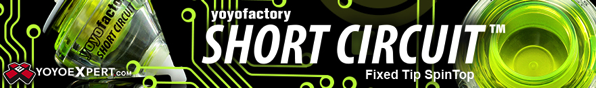 yoyofactory spin tops
