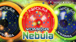 Yomega Nebula Restock & New Yo-Yo/Kendama Holder!