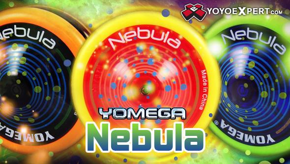 Yomega nebula