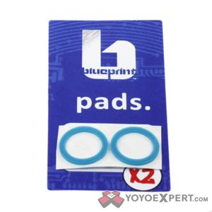blueprint yoyo pads