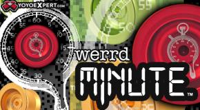 Werrd Time Series Restock & Blueprint String!