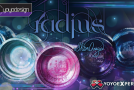 New from C3yoyodesign – The RADIUS!