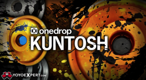 New Release – The One Drop Kuntosh!