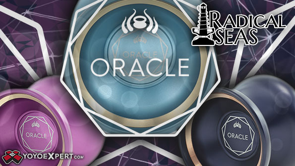 radical seas oracle