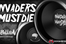New from Rebellion – INVADERS MUST DIE!