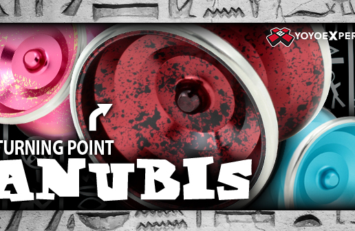 New Turning Point AWOKEN ANUBIS & Restock!
