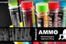YoYo String Lab Restock! Ammo & Venom!