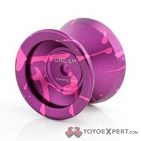 yoyofactory aluminum dream