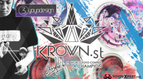 New from C3 – 7075 Krown ST & Splash Edition Railguns!