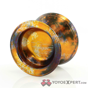 c3yoyodesign railgun