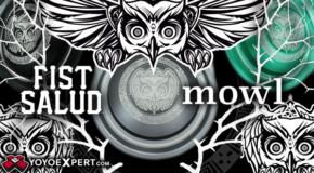New Yo-Yo Alert – The mowl M!