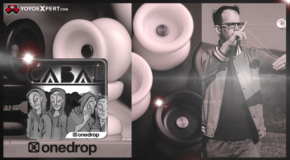 New Delrin release from One Drop – The CABAL!