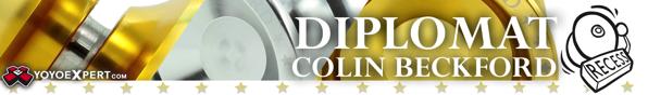 recess diplomat