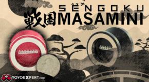 Sengoku New Release! The MASAMINI!