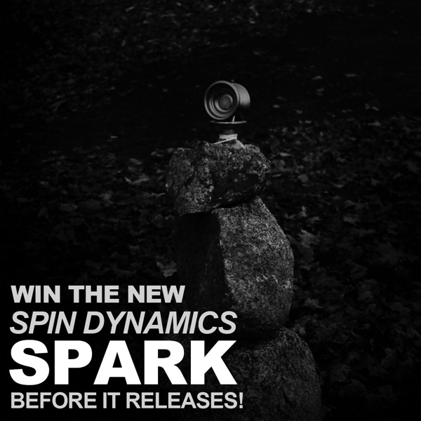 spin dynamics promotion