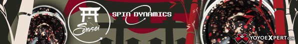 spin dynamics sensei