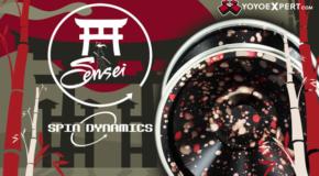 New Bi-Metal Design from Spin Dynamics – The Sensei!