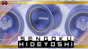 New Sengoku HIDEYOSHI Just In!