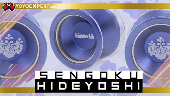 ssengoku hideyoshi