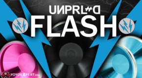 New Release! The Unparalleled FLASH!