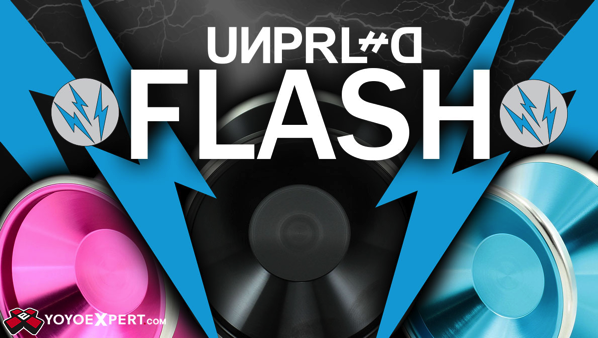 unparalleled flash yoyo