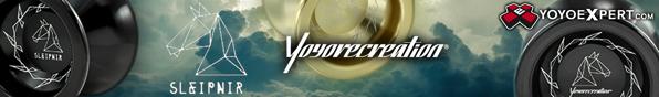 yoyorecreation sleipnir