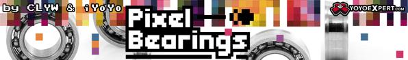 clyw x iyoyo pixel bearing