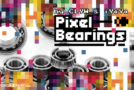 New Pixel Bearing from CLYW x iYoYo!