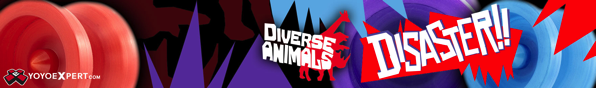 diverse animals disaster