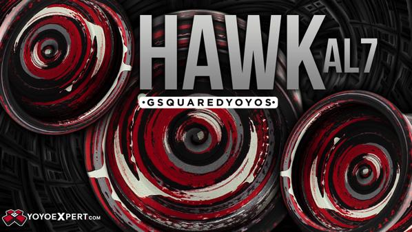 g squared al7 hawk