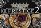 New Release! The General Yo Prestige 2!