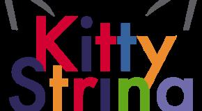 Kitty String Restock!