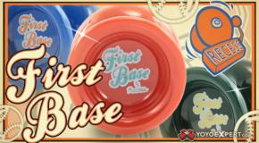 Recess First Base Restock!