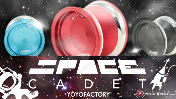 yoyofactory space cadet