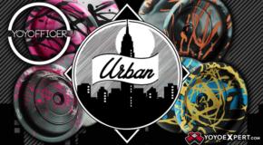 YOYOFFICER Urban New Release & Shift Restock!