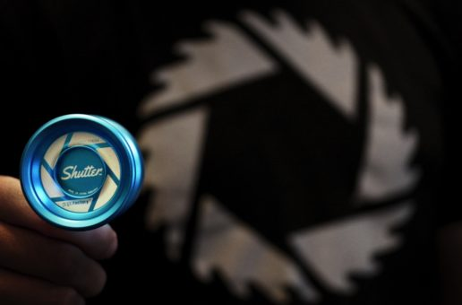 YoYoFactory Shutter SALE – One Day Only!