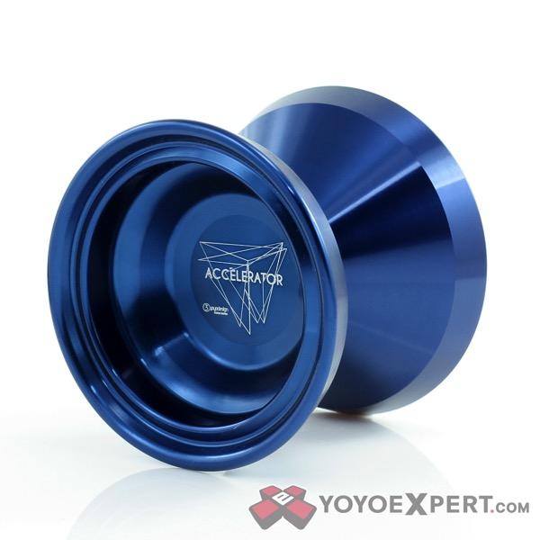 Accelerator Blue 1