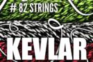Kevlar String Restock!