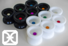 New One Drop CABAL W/ Colored Hubs!