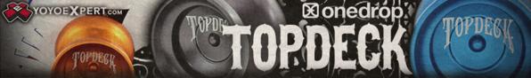 one drop top deck