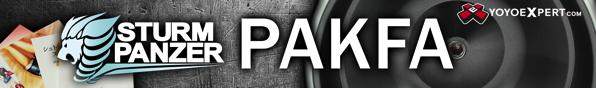 sturm panzer pakfa