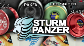 Sturm Panzer Now at YoYoExpert!