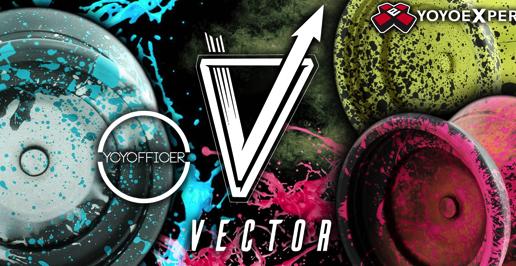 New YOYOFFICER! Vector, Rave, & Kilter 2!